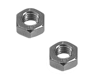 Dado esagonale in acciaio inox accessori per l for Dado arredamenti modena